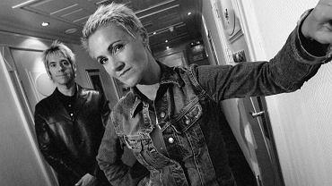 Marie Fredriksson nie żyje. Gehenna wokalistki Roxette trwała od kilkunastu lat