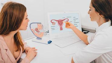 Wygląd i charakter śluzu szyjkowego, zależny jest od czasu cyklu miesiączkowego