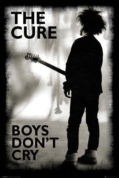 Plakat The Cure