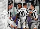 Juventus zapisał się w kronikach LM, a Barcelona została upokorzona w Lizbonie