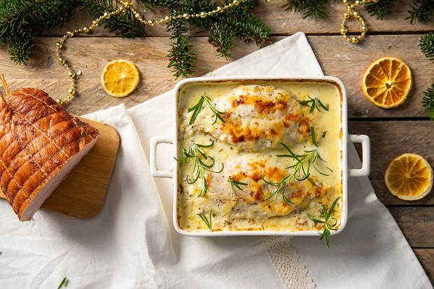Z rodziną przy stole - weekendowy pomysł na obiad dla wszystkich domowników