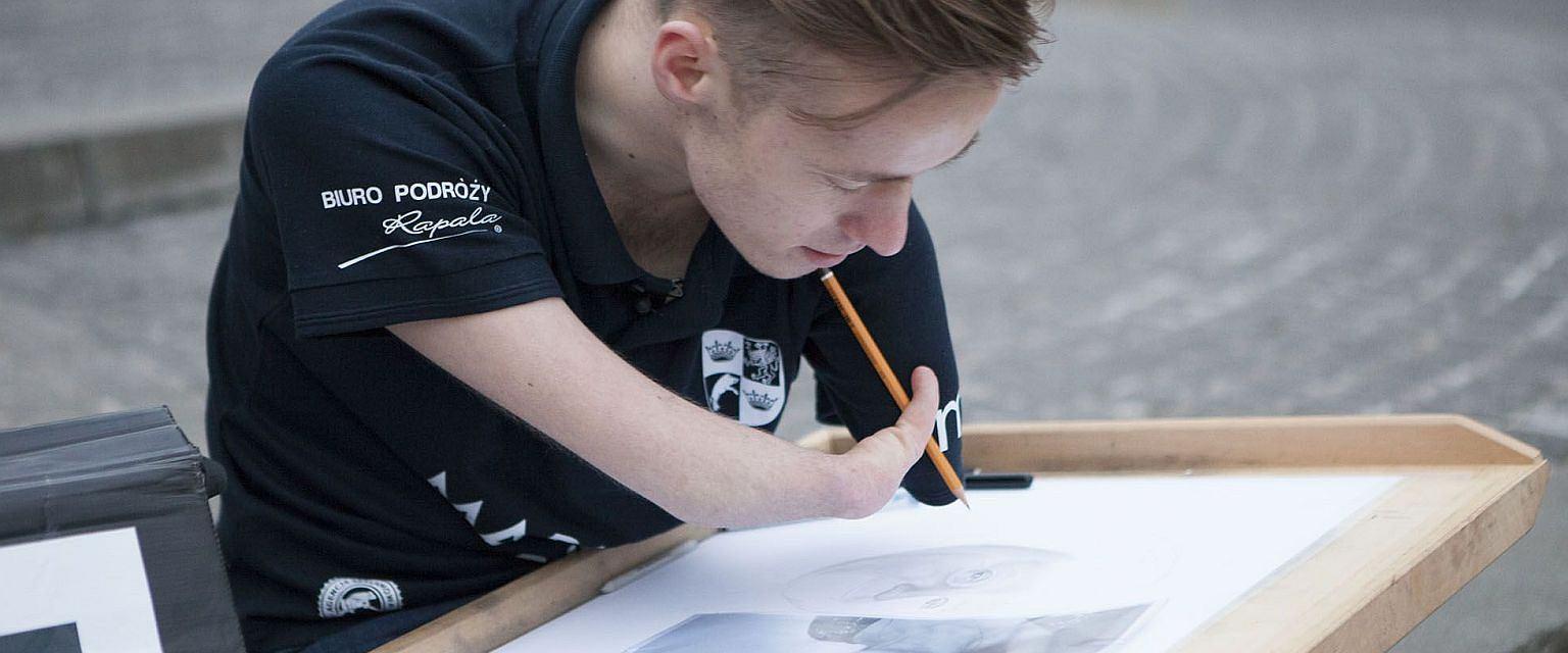 Mariusz Kędzierski (fot. mariuszkedzierski.net)