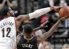 NBA. Blazers jako kolejny zespół awansowali do fazy play-off
