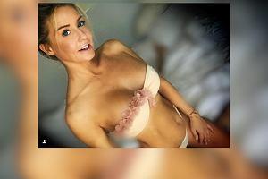 Małgorzata Rozenek na Instagramie