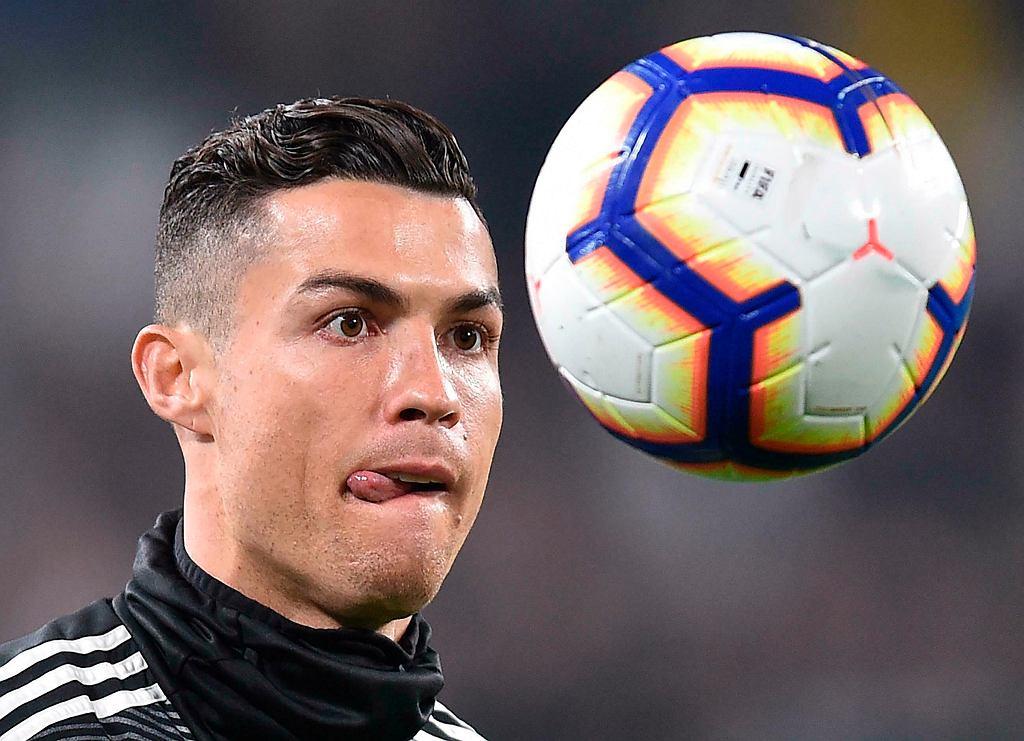 Liga Mistrzów. Gdzie obejrzeć mecz Juventusu z Atletico?