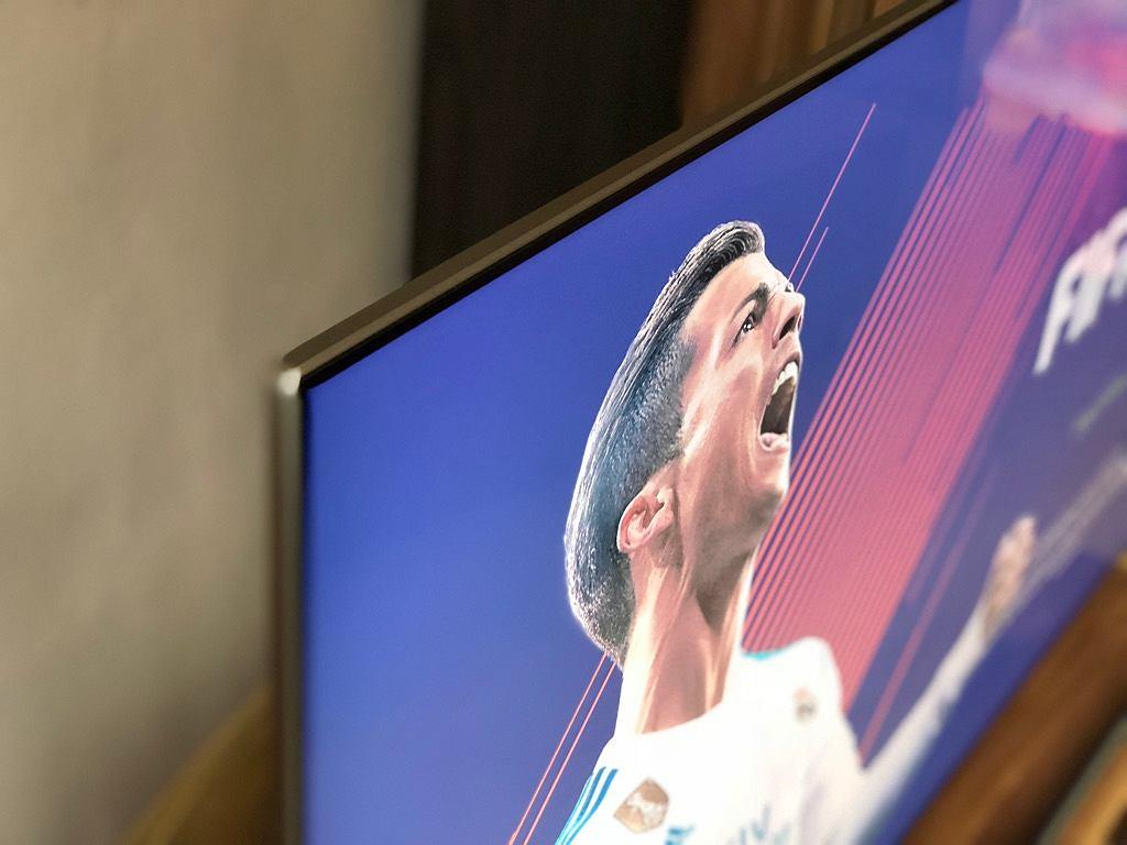 Samsung QLED Q7F 2018