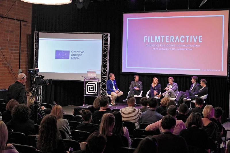 Filmteractive 2017