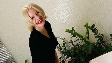 Małgorzata Kożuchowska pokazała łazienkę