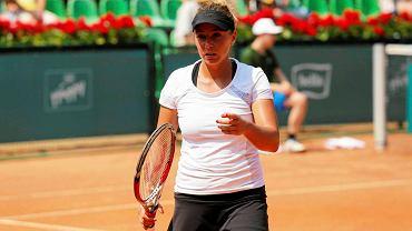 Kristina Kucova na Bella Cup 2015.
