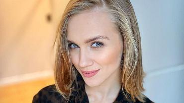 Aga Kaczorowska opublikowała zdjęcie z Emilką. Jest już duża!