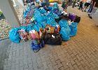 Pracownicy Opla wysłani do Niemiec wyrzuceni z hotelu. Swoje rzeczy znaleźli w workach na śmieci