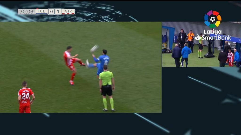 Niesamowita sytuacja w drugiej lidze hiszpańskiej