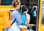 Sąd zakazał dzieciom jeździć autobusem bez nadzoru dorosłych. Tata czworga dzieci nie zgadza się z wyrokiem
