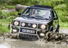 Volkswagen Golf Country | 25 lat protoplasty europejskich crossoverów
