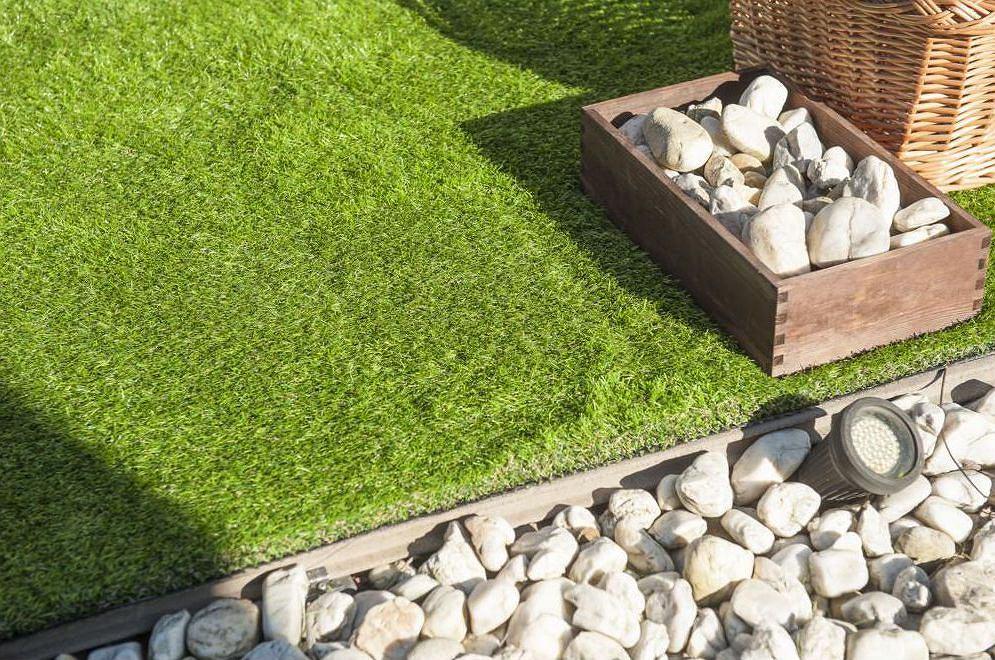 Sztuczna trawa BEATRICE szer. 4 m MULTI-DECOR
