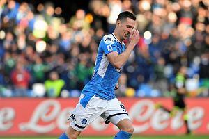 Media: Napoli ustaliło cenę za Arkadiusza Milika. Są oferty