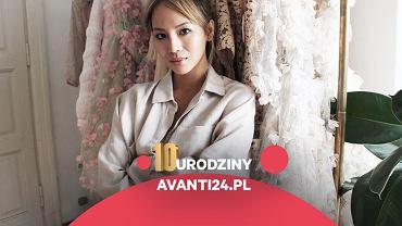 Haute couture po polsku - Lana Nguyen