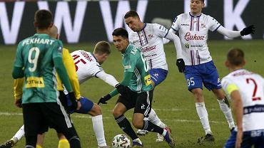 Podbeskidzie - Legia (1:0)