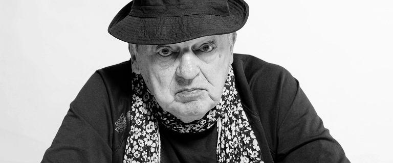 """Jerzy Gruza nie żyje. Reżyser """"Czterdziestolatka"""" i """"Wojny domowej"""" miał 87 lat"""