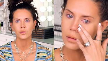 Znana makijażystka cierpi na 'niewidzialną chorobę'