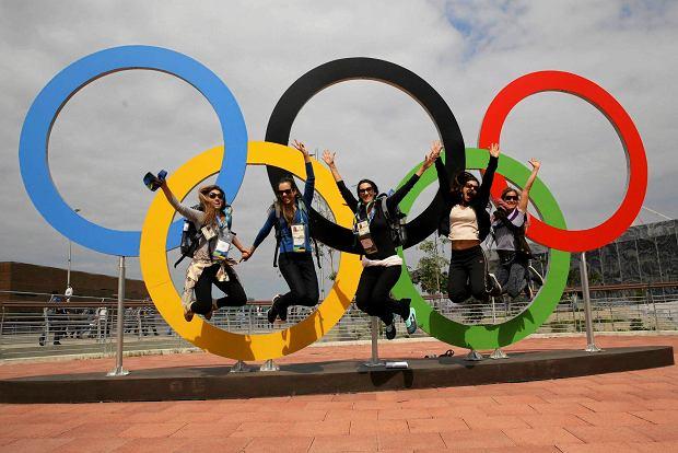 W Brazylii już czuć atmosferę wielkiego sportowego święta