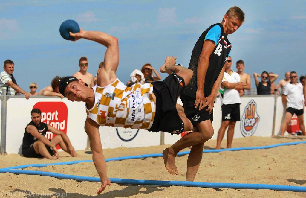 Ostatni turniej z cyklu Polish Beach Handball Tour