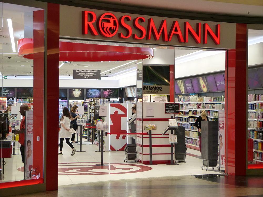 Rossmann promocja