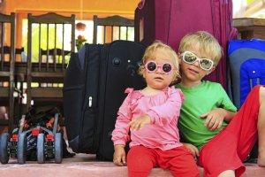 Wielofunkcyjne zabawki i gadżety - idealne na wyjazd z dziećmi