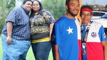 W najbardziej krytycznym momencie Angela ważyła 153 kg, Willie - 223 kg! Wydawałoby, się że para nie będzie w stanie poradzić sobie z problemem bez ingerencji lekarzy. Udało się. Przez 2 lata zrzucili łącznie 226 kg. Jak tego dokonali?
