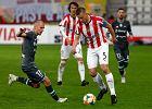 Cracovia pokonała Lechię. Bardzo słaby mecz kandydata do mistrzostwa Polski