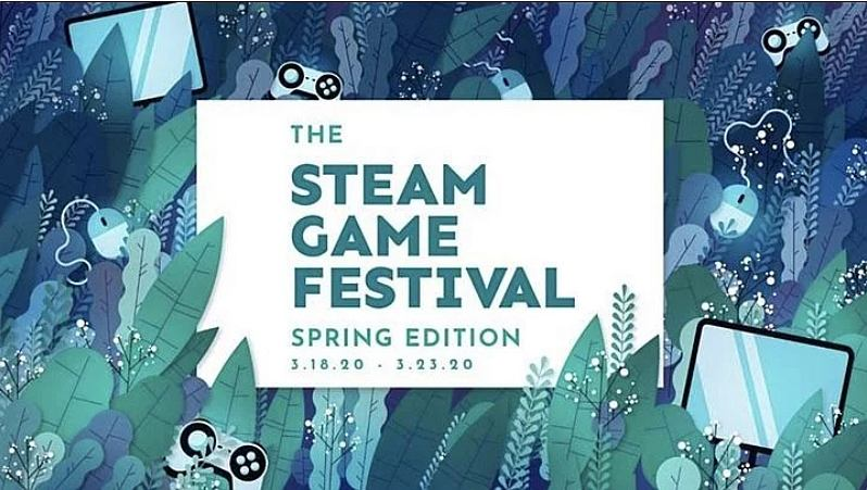 The Steam Game Festival