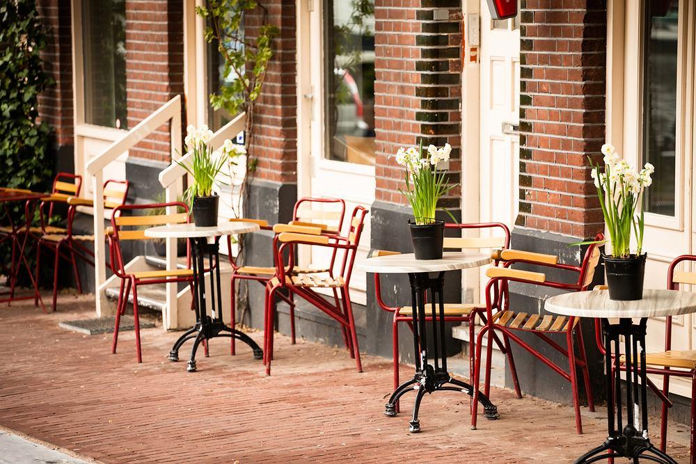 Czy ogródki restauracyjne zostaną w końcu otwarte?