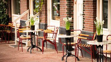 Czy ogródki restauracyjne zostaną otwarte po świętach?