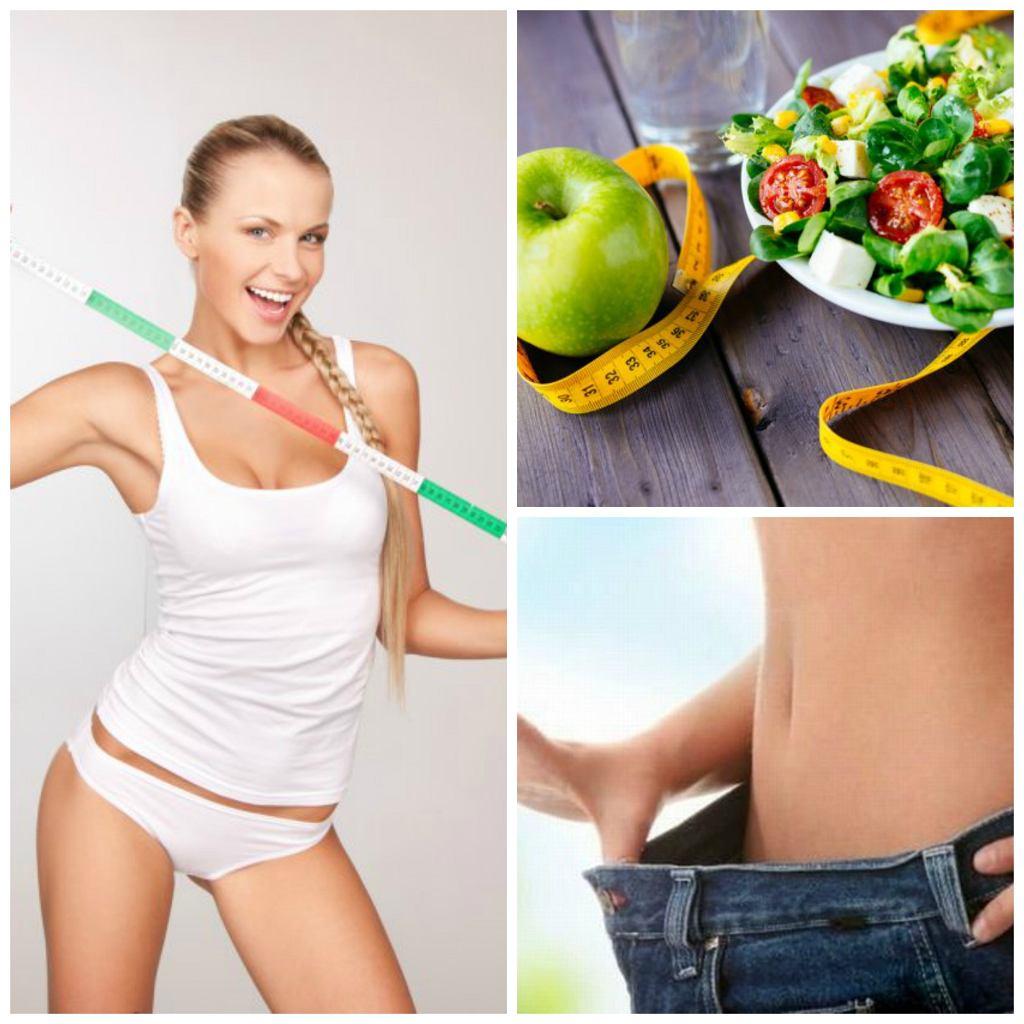 Kluczem do sukcesu są lżejsze posiłki i aktywność fizyczna.