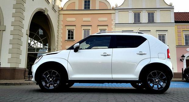 Suzuki Ignis 1.2 DualJet SHVS