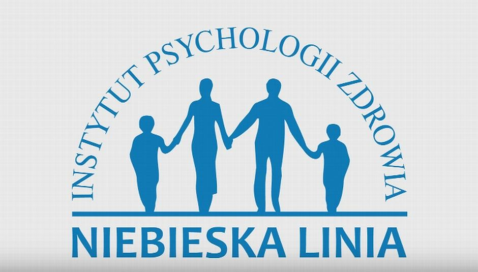 Pomoc Pokrzywdzonym Przestępstwem - Niebieska Linia IPZ