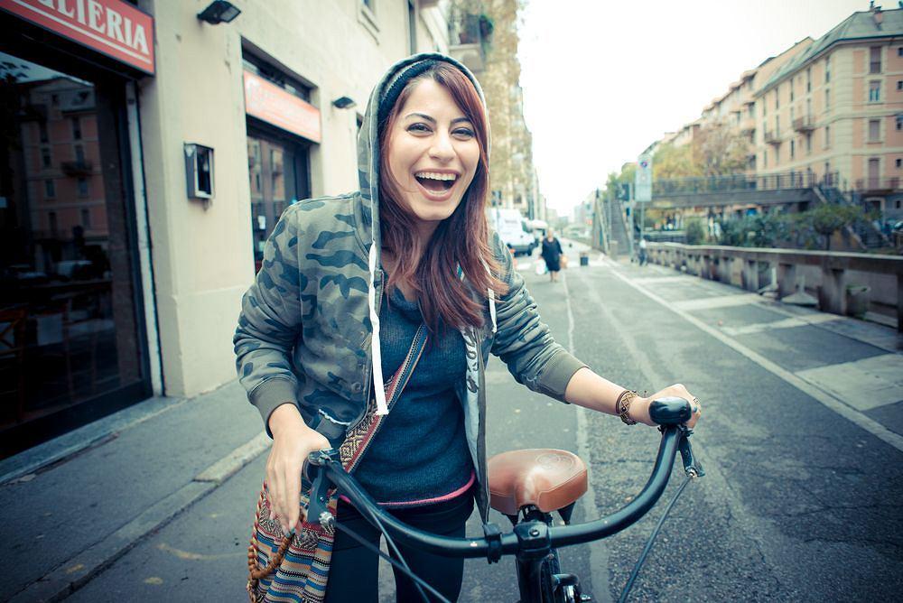 Rząd Francji będzie płacił rowerzystom