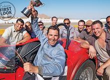 Matt Damon i Christian Bale biorą na celownik Ferrari. Film o jednym z największych pojedynków w motoryzacji