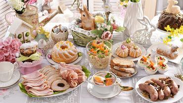 Dania na Wielkanoc. Co podać na świątecznym stole? Zdjęcie ilustracyjne