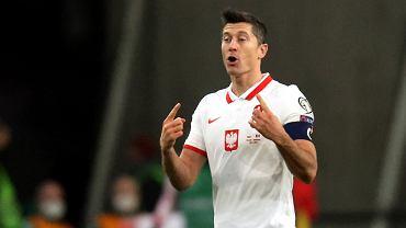 Mecz z Anglią miał dać odpowiedź na kluczowe pytanie. Lubański o kontuzji Lewandowskiego