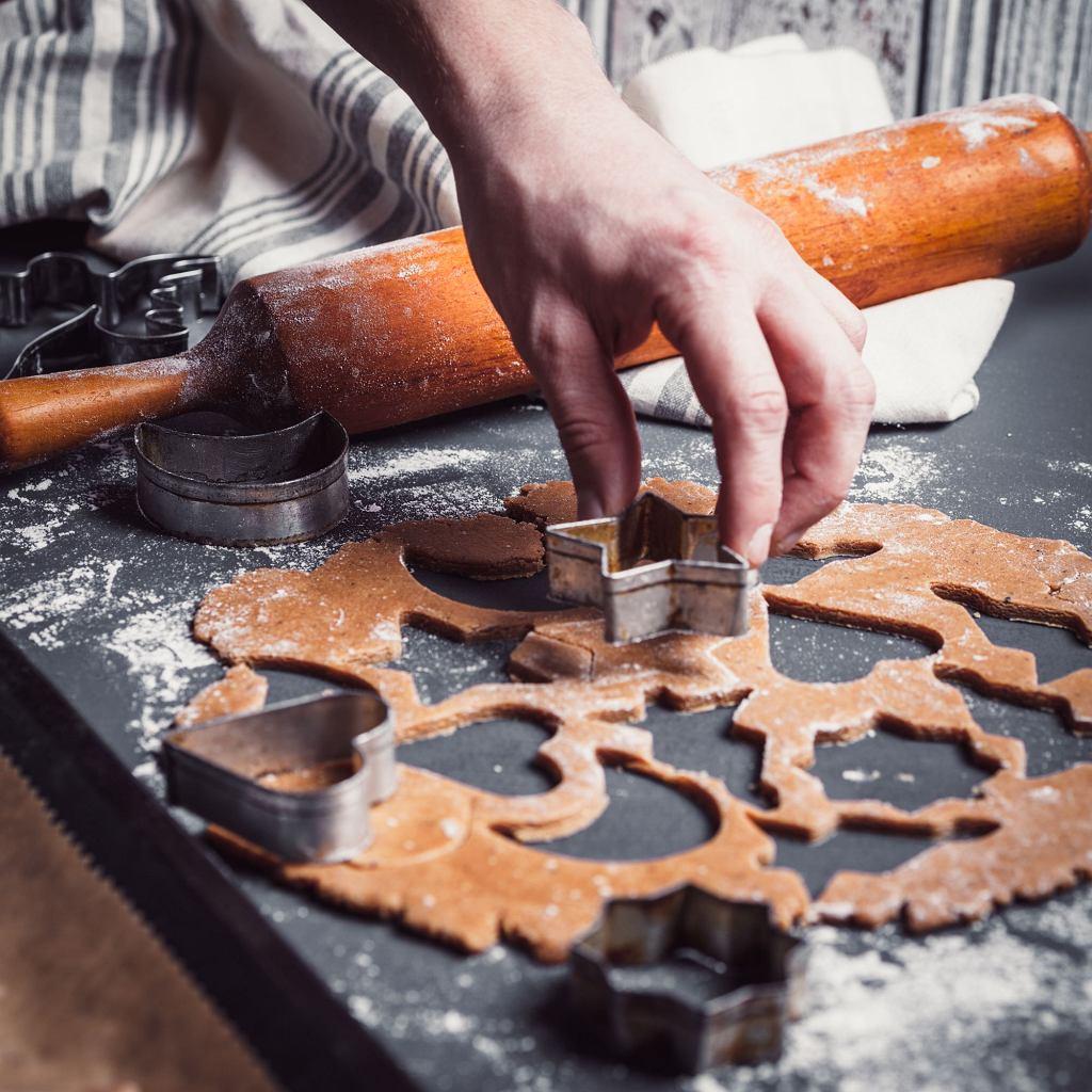Pieczemy pierniczki! 5 przepisów na ciasteczka pachnące świętami