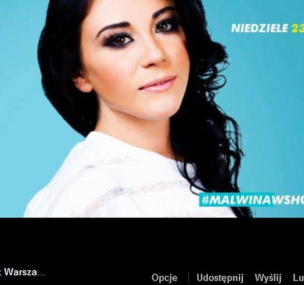Malwina, nowa uczestniczka Warsaw Shore