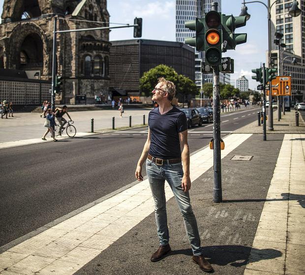 Van Reybrouck: Mieszkam w Berlinie i widzę, że Niemcy popełniają ten sam błąd, który pod koniec XX w. wprowadził na belgijską i holenderską scenę polityczną skrajne, faszyzujące ugrupowania