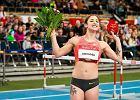Ewa Swoboda w finale mityngu w Glasgow! [WIDEO]