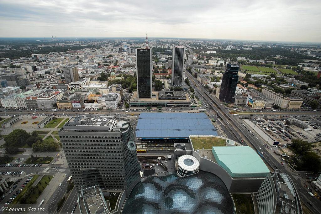 Ratusz ogłasza konkurs na dyrektora miejskiego biura architektury