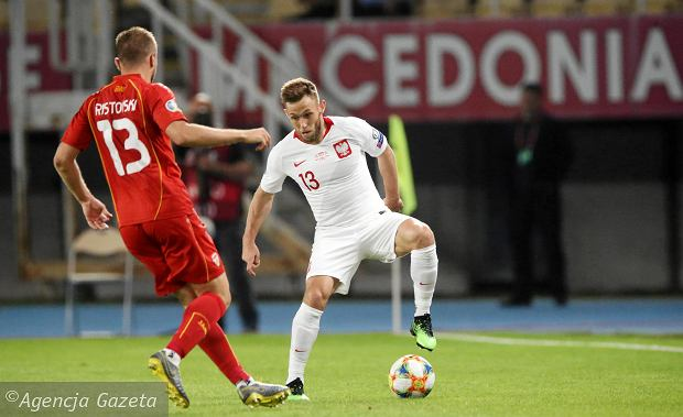 """Reprezentant Polski może nie pojechać na Euro 2020. """"Gra z takim bólem, że można było go zanieść lektyką do autokaru"""" [SEKCJA PIŁKARSKA]"""