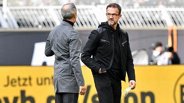 Fredi Bobić nowym dyrektorem sportowym w Hercie Berlin