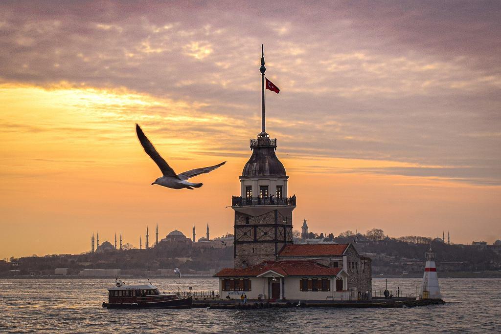 Turcja - zdjęcie ilustracyjne