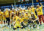Koszykarki VBW Arki Gdynia mistrzyniami Polski! W decydującym meczu znokautowały CCC Polkowice