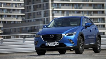 Mazda CX-3 1.5 Sky-D SkyPassion